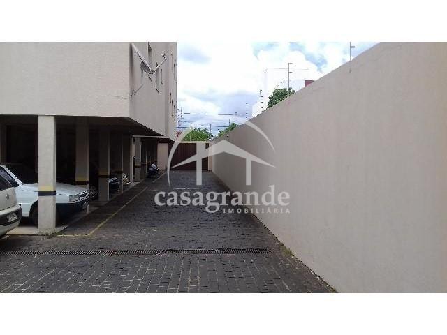 Apartamento para alugar com 3 dormitórios em Umuarama, Uberlandia cod:10 - Foto 20