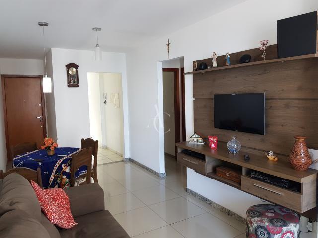 Apartamento 2 quartos Vila Velha comprar com 1suíte e 2 vagas soltas, sol da manhã, vento  - Foto 4