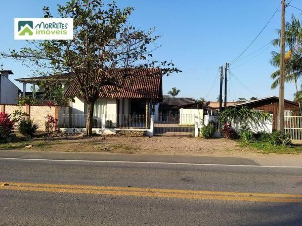 Casa à venda no bairro Vila das Palmeiras - Morretes/PR - Foto 2