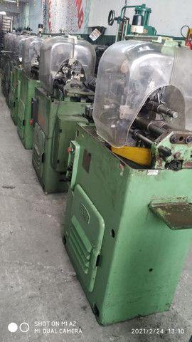 Tornos Automáticos A15 e A25 Traub - Foto 3