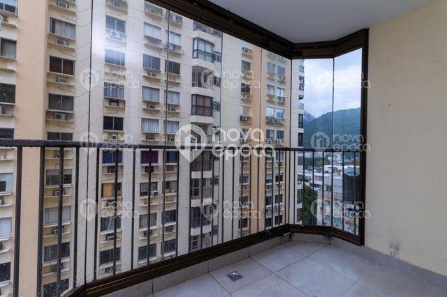 Apartamento à venda com 2 dormitórios em Botafogo, Rio de janeiro cod:BO2AP55743 - Foto 7