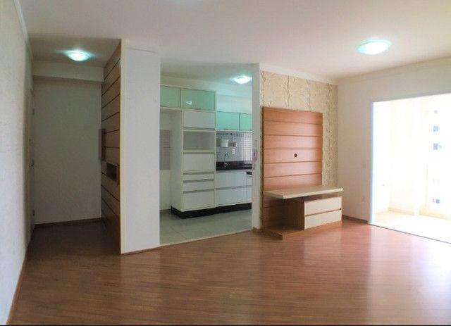Apartamento no condomínio Andaluz em Indaiatuba - Foto 2