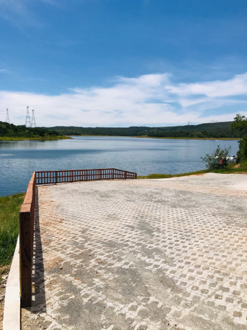 Rancho com visão para o lago Corumba iv  / Vendo  - Foto 17