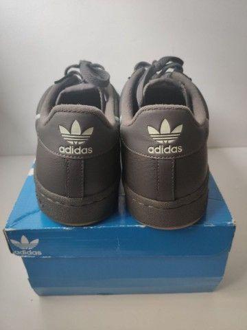 Tênis Adidas continental 80 - Foto 3