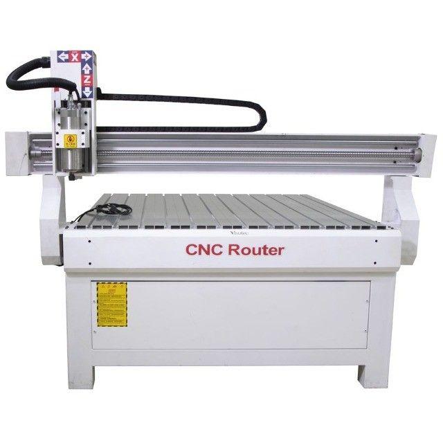 Router Fresadora CNC 120X100cm - Foto 3