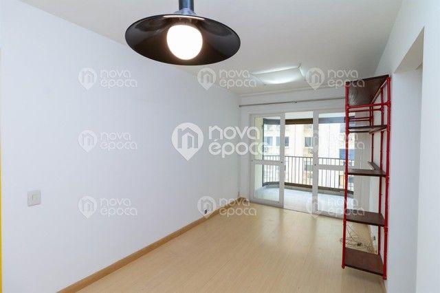 Apartamento à venda com 2 dormitórios em Botafogo, Rio de janeiro cod:BO2AP55743 - Foto 6