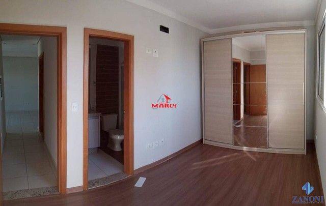 Apartamento para alugar com 3 dormitórios em Zona 07, Maringá cod: *59 - Foto 7