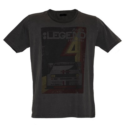 Camiseta Masculina Legend Audi
