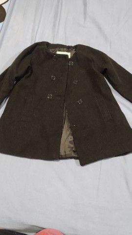 Lote casacos infantil - Foto 3