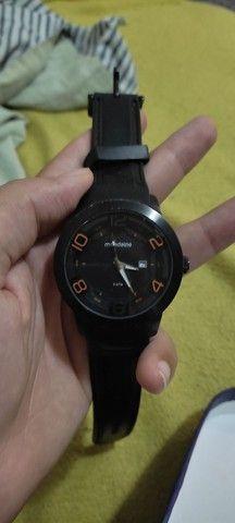 Relógio de pulso de ponteiro - Foto 2
