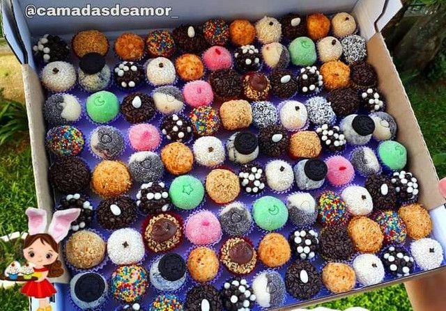 Docinhos gourmet  - Foto 4