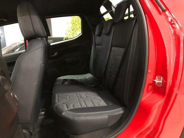 Fiat Strada VOLCANO 1.3 FLEX CD 4P - Foto 9