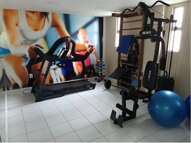 Apartamento Pronto pra Morar com 02 Quartos na Imbiribeira, Recife - Foto 7