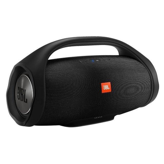 Caixa De Som JBL Boombox Com Bluetooth