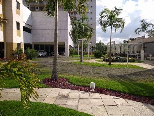 Apartamento para venda tem 55 metros quadrados com 2 quartos em Caxangá - Recife - PE - Foto 5