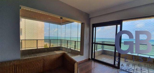 Cobertura Av Boa Viagem 4s, 7wc, piscina, 3v, 530m² Edf Vicente de Menezes - Foto 5