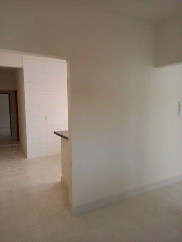 Imperdível! Casas novas em laje e porcelanato  à venda  no Chapéu do Sol - 220 mil reais - Foto 4