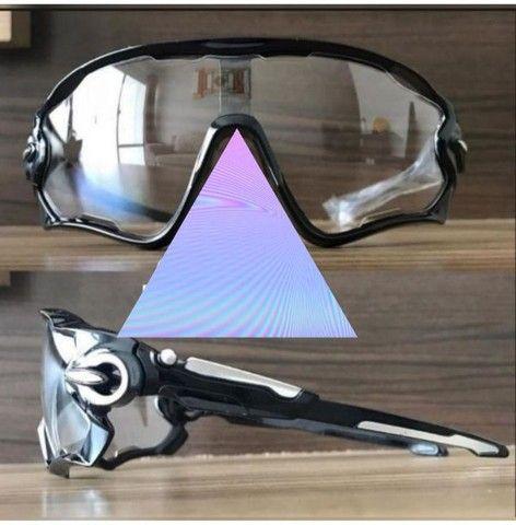 Oculos de ciclismo