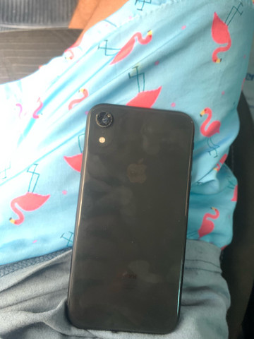 Vendo carcaça iPhone xr  - Foto 4