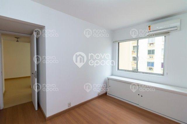 Apartamento à venda com 2 dormitórios em Botafogo, Rio de janeiro cod:BO2AP55743 - Foto 14