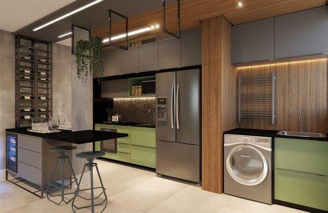 Apartamento com 3 dormitórios à venda, 87 m² por R$ 530.000,00 - Manaíra - João Pessoa/PB - Foto 13