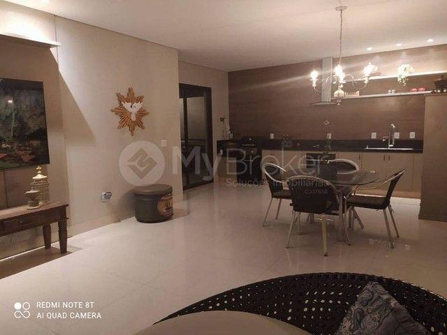 Casa sobrado em condomínio com 3 quartos no Residencial Goiânia Golfe Clube - Bairro Resid - Foto 10
