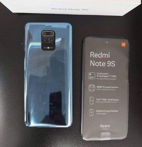 Xioami Redmi Note 9 S 128 ' Snapdragon 720G ' Bateria 5020 mAh '  - Foto 5
