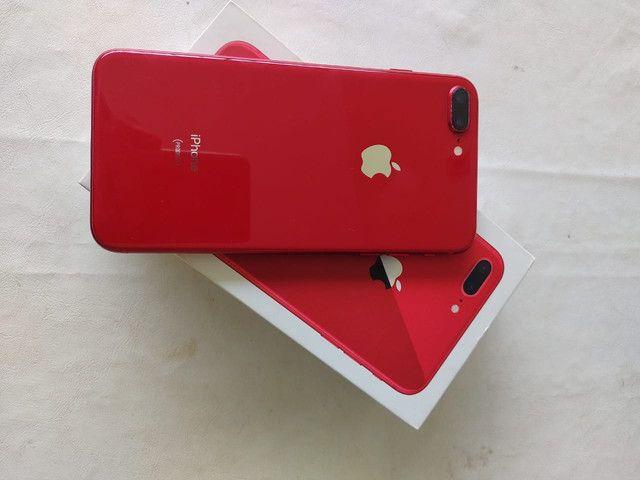 IPhone 8 plus red  - Foto 2