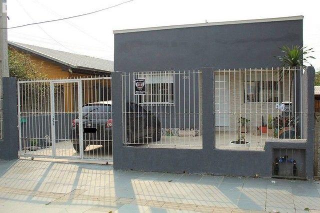 CANOAS - Casa Padrão - FÁTIMA - Foto 3