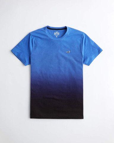 Camisetas Hollister Originais - Foto 2