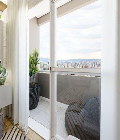 T/LR Apartamentos de 2 dormitórios - Foto 2