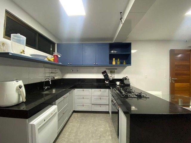 Apartamento com 3 dormitórios à venda, 143 m² por R$ 850.000,00 - Jardim Oceania - João Pe - Foto 11