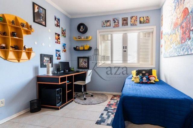 Altos da Serra III - Casa/Sobrado com 4 Suítes e Lazer com Piscina - Urbanova - Foto 8