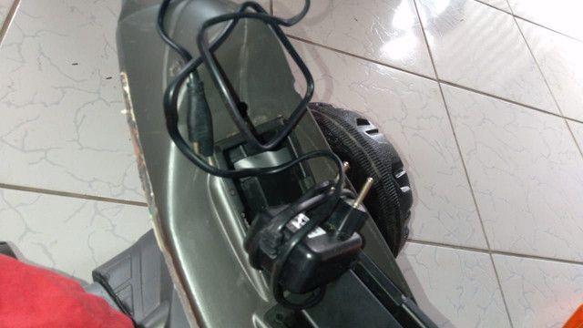 Moto elétrica 3 meses de uso - Foto 5