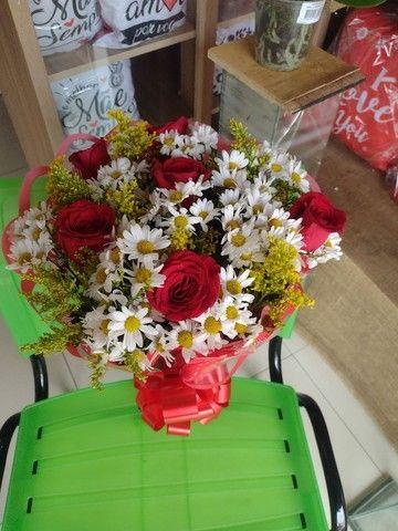 Buquê de flores - Foto 6