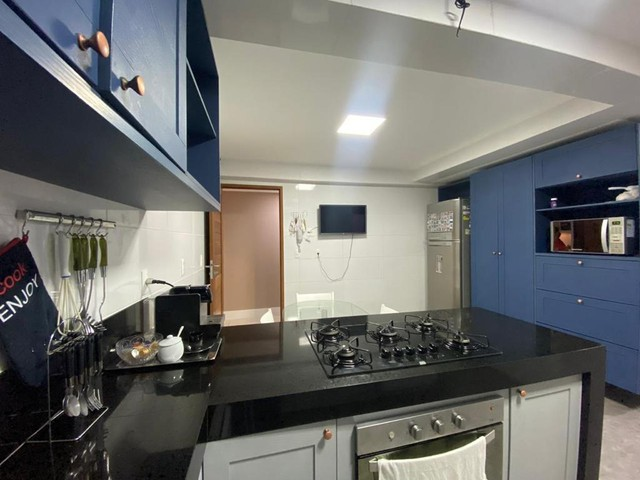 Apartamento com 3 dormitórios à venda, 143 m² por R$ 850.000,00 - Jardim Oceania - João Pe - Foto 19