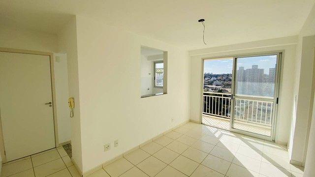Apartamento para venda possui 56 metros quadrados com 2 quartos - Foto 3