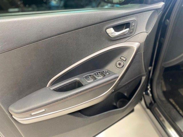 Hyundai Santa Fe/GLS 3.3 V6 4X4 Tiptronic - Foto 16