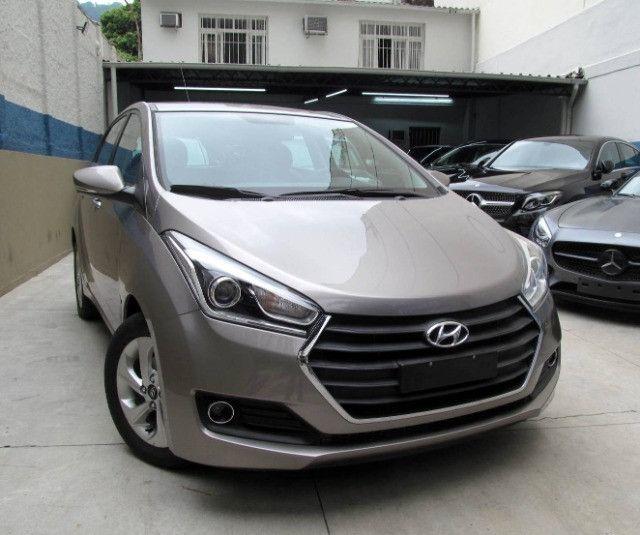Hyundai Hb20 1.6 Premium Automático 31.000 Km