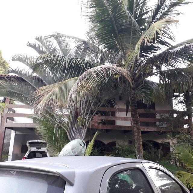 Excekente Casa com piscina  no Bairro Parque Nanci Maricá - com 3 terrenos