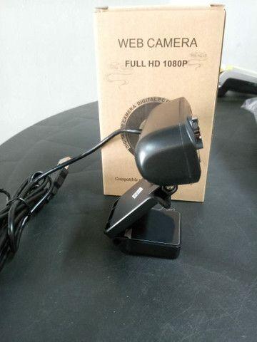 Webcam Full HD 1080p  - Foto 3