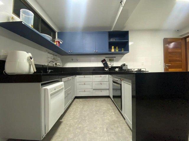 Apartamento com 3 dormitórios à venda, 143 m² por R$ 850.000,00 - Jardim Oceania - João Pe - Foto 17