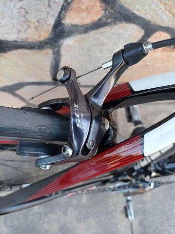 Bike speed carbono Merida Scultura   - Foto 4