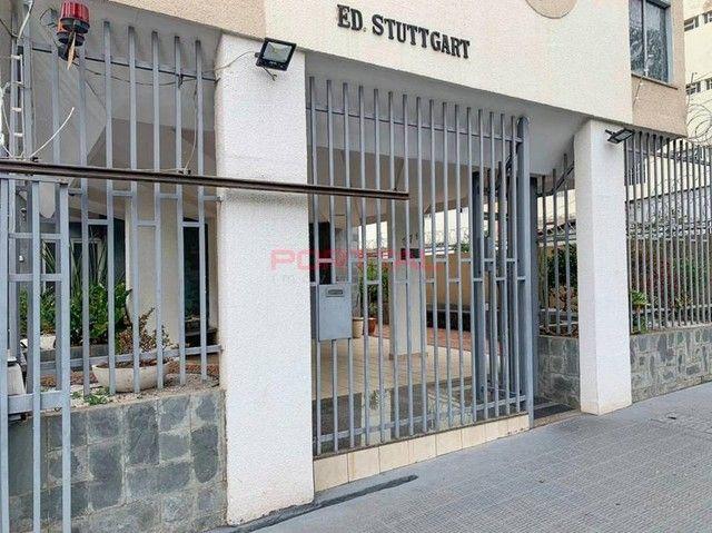 apartamento - Setor Oeste - Goiânia - Foto 8