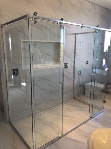 Espelho box de banheiro vidro temperado em geral - Foto 2