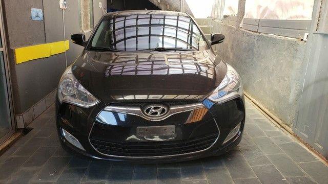 Hyundai Veloster 2011/2012