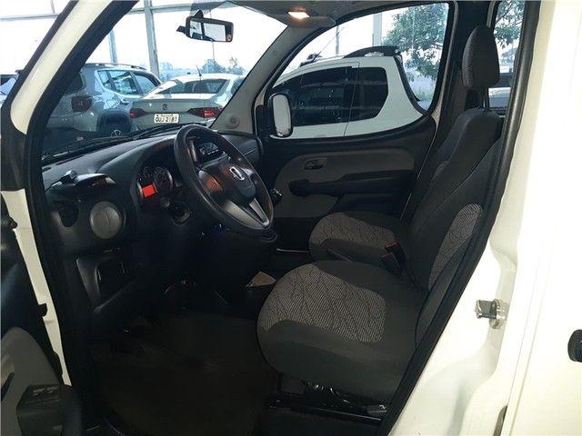 Fiat Doblo 2021 1.8 mpi essence 7l 16v flex 4p manual - Foto 7