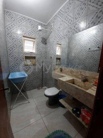 Casa sobrado com 3 quartos - Bairro Residencial Vale do Araguaia em Goiânia - Foto 7