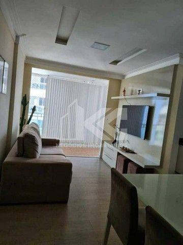Apartamento para Venda em São Luís, Parque Shalon, 3 dormitórios, 1 suíte, 2 banheiros, 2  - Foto 7