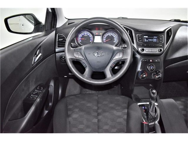 Hyundai Hb20 2016 1.6 comfort plus 16v flex 4p automático - Foto 5